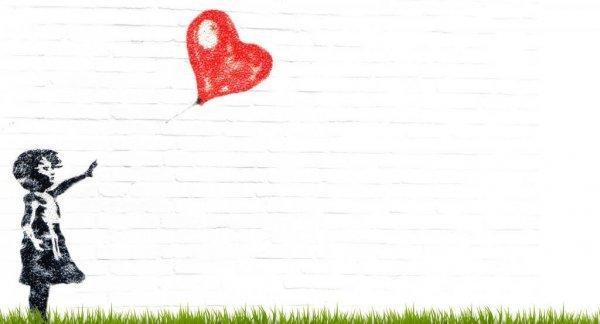 Uitvaart Drenthe liefde ballon